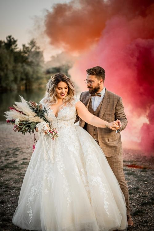 lovers photos mariage alsace