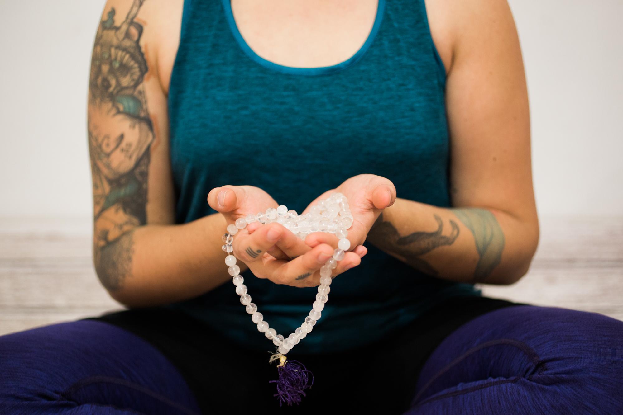 Portrait Pro - Oh Yoga