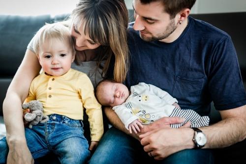 Photos Famille & Naissance – Suisse